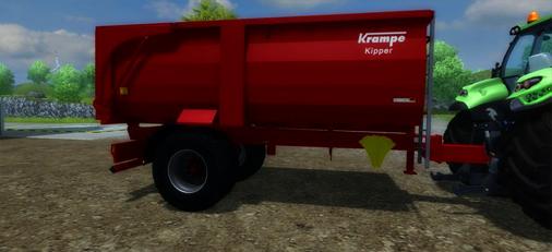 KrampeBBE 500 SuperMulti v 1.0