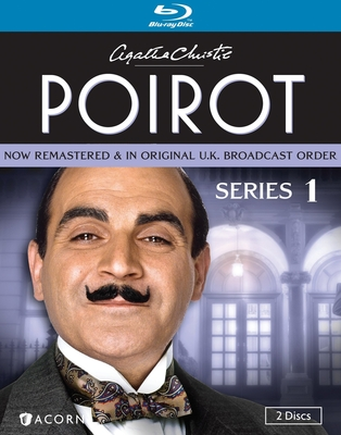Poirot - Stagione 1 (1990) [Completa 10/10] .avi BDRip AC3 ENG - ITA