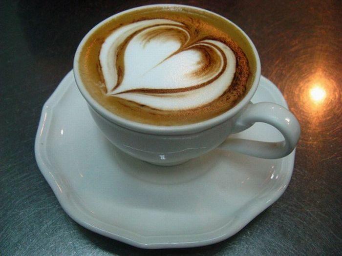 Coffee art #3 28