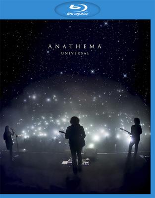 Anathema - Universal (2013) Blu-ray 1080p AVC LPCM 2.0 Eng