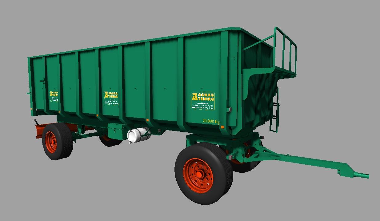 [Encuesta][T.E.P.] Proyecto Aguas Tenias (22 modelos + 1 Camión) [Terminado 21-4-2014]. - Página 3 34bbdds