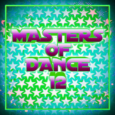 Masters Of Dance 12 (2017) .mp3 - 320 Kbps