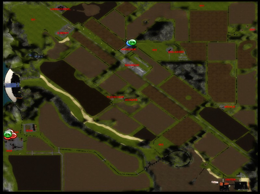 Sternberg Map V 2.0