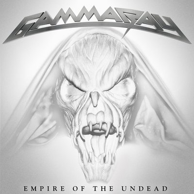 Gamma Ray - Empire Of The Undead [Limited Edition Digipak] (2014) .mp3 - 320kbps