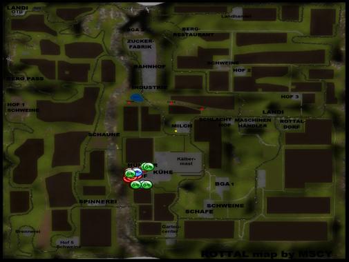 Rottal map v 6