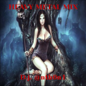 HEAVY METAL MIX 1