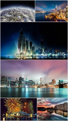 Urban Wallpapers (Part 11) .jpg .png - 1920x1200 - 5120x3200