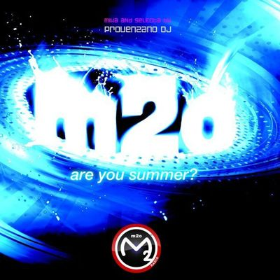 VA - M2o 36 - Are You Summer? [2CD] (2014) .mp3 - V0