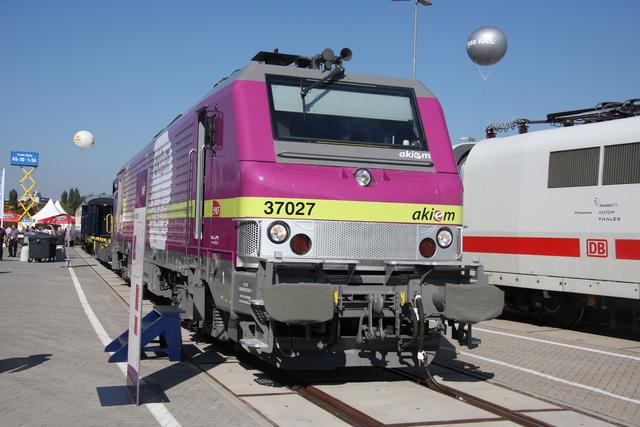 37027 Innotrans Berlin