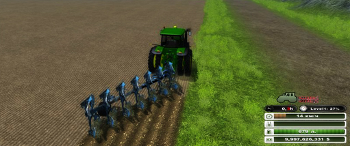 Lemken Jewel 8 Pack v1.0
