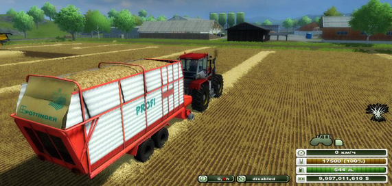 Pottinger Euro Profi Old v 1.0