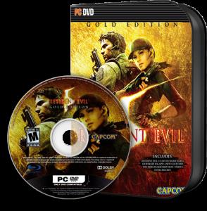Resident Evil 5 Gold Edition Full İndir