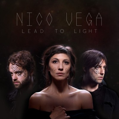 Nico Vega – Lead to Light (2014) .mp3 - 320kbps