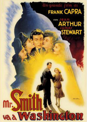 Mr. Smith va a Washington (1939) .avi DVDRip AC3 ENG - ITA