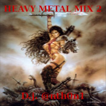 HEAVY METAL MIX 2