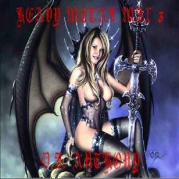 HEAVY METAL MIX 3