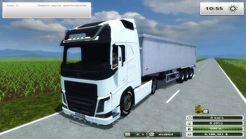 Volvo FH 2013 v 1.0