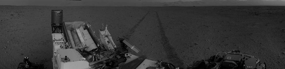 Zdjęcia z powierzchni Marsa 18