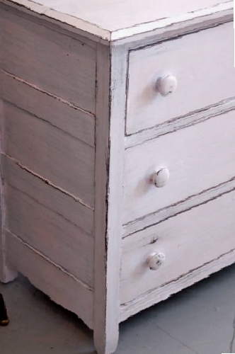 shabby chic chalk color furniture farbe vintage craft. Black Bedroom Furniture Sets. Home Design Ideas