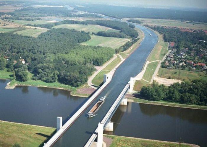 Niezwykłe mosty 26
