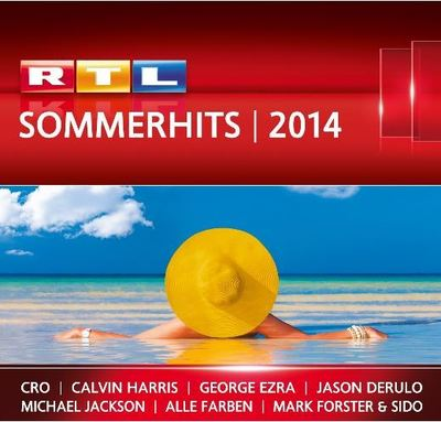VA - RTL Sommerhits 2014 [2CD] (2014) .mp3 - V0