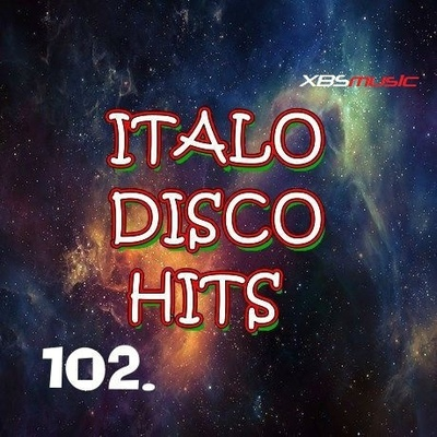 VA - italo Disco Hits Vol.102 (2014) .mp3 - 320kbps