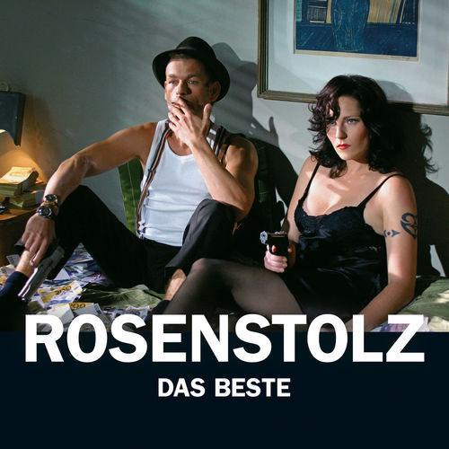 Rosenstolz - Das Beste (2016)