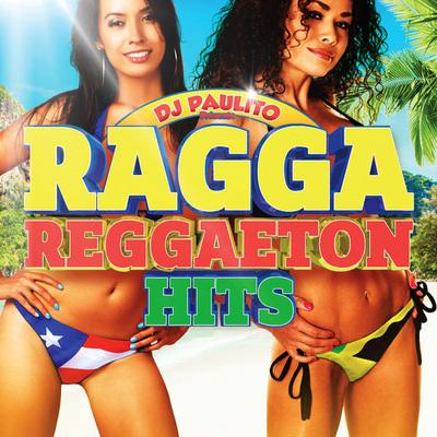 VA - Ragga Reggaeton Hits [3CD] (2014) .mp3 - 320kbps