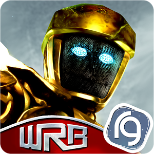 [Android] Real Steel World Robot Boxing (Mod Money) v15.15.308.apk
