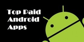 Android Pack Apps only Paid Week 35.2018