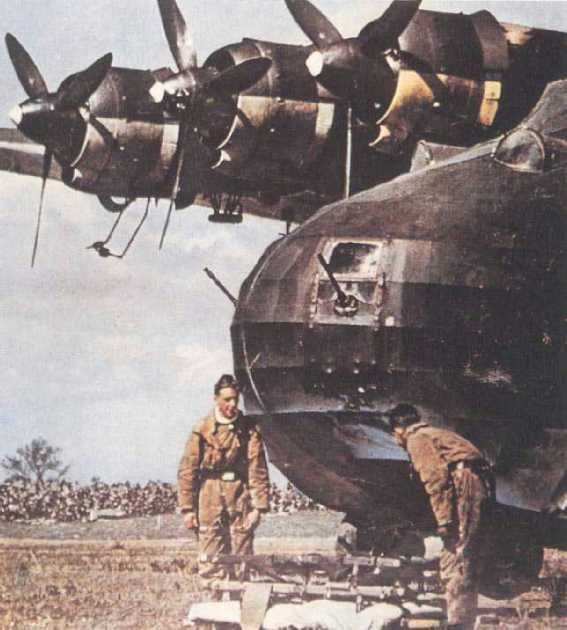 Samoloty z okresu II wojny światowej 213