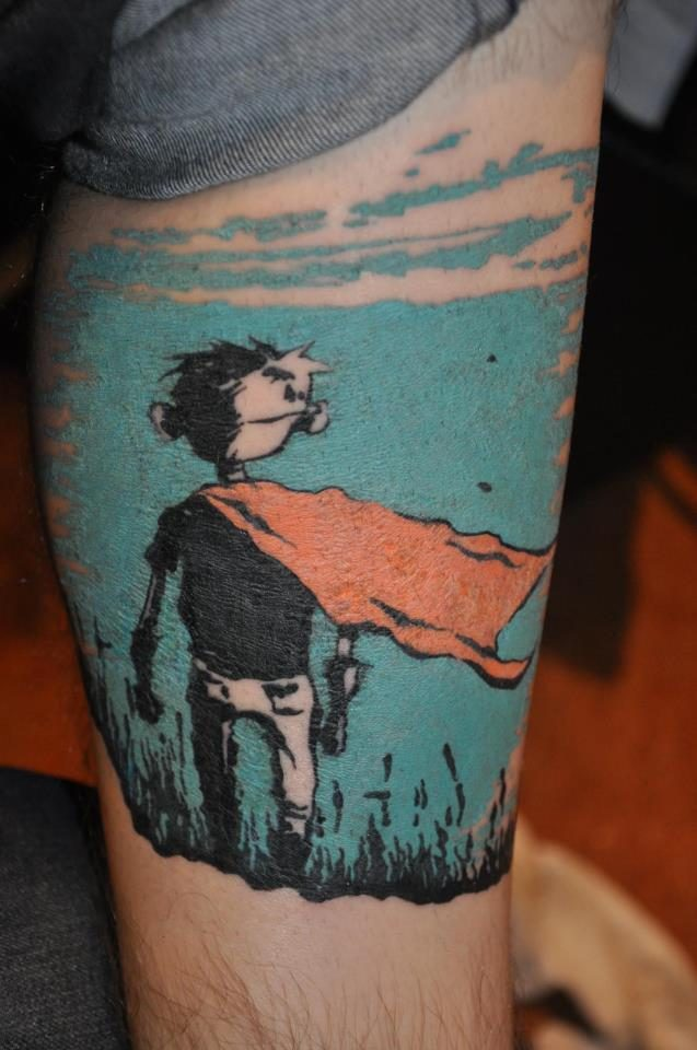 Świetne tatuaże 21