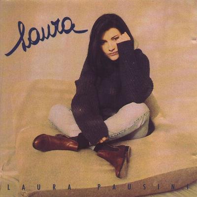 Laura Pausini - Laura (1994).Flac