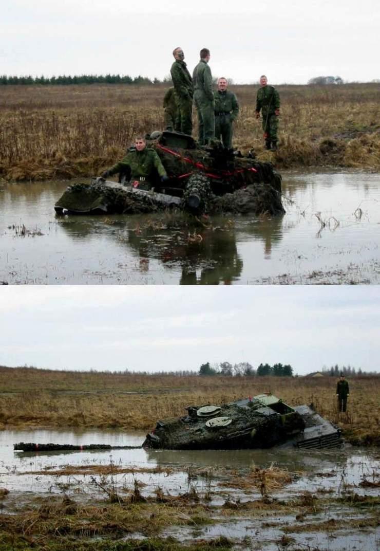 Wypadki wojskowe 17