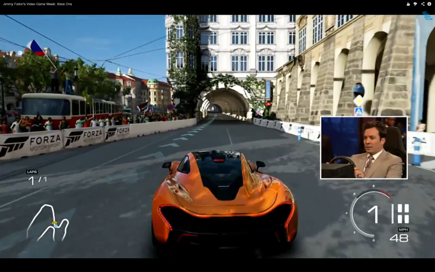 Forza 5 Comparison Screen 8