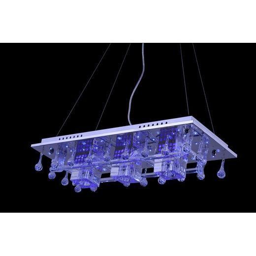 Wyjątkowe , szokujące , nowoczesne lampki 4