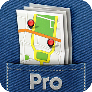 : Android City Maps 2Go Pro Offline Maps 4.8.3