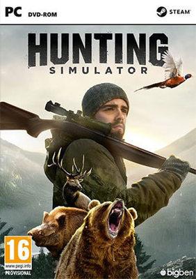 [PC] Hunting Simulator (2017) Multi - SUB ITA