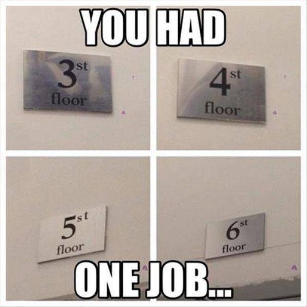 Co tam w pracy? #25 18