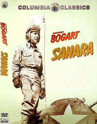 Sahara (1943) DVD5 Copia 1:1 Multi - ITA