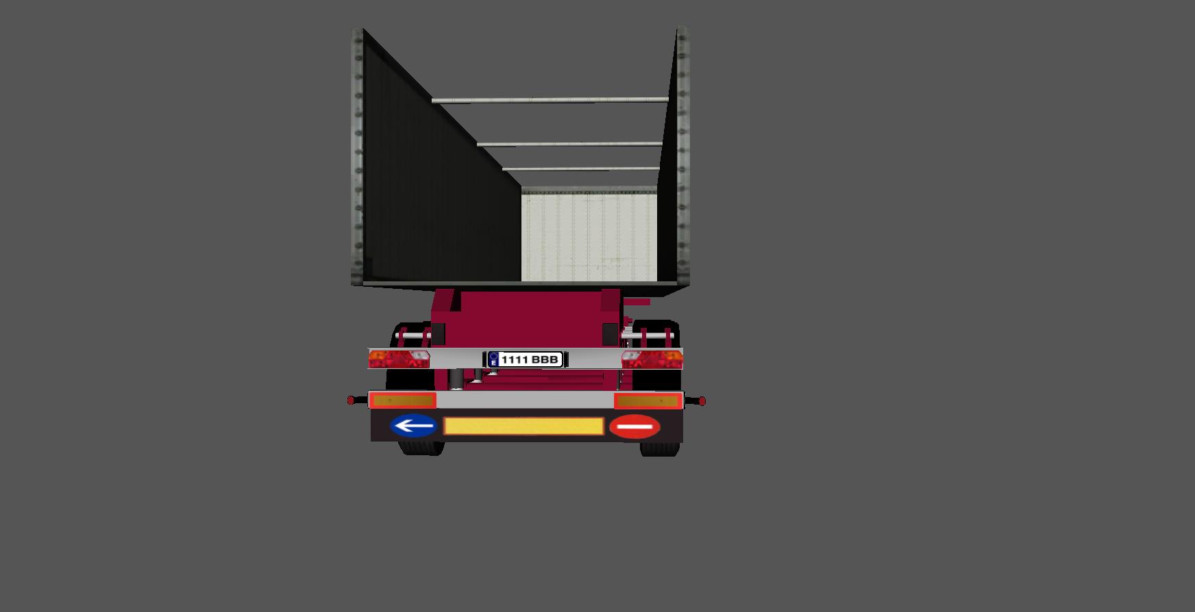 [T.E.P.] Semitrailer  3ooue6