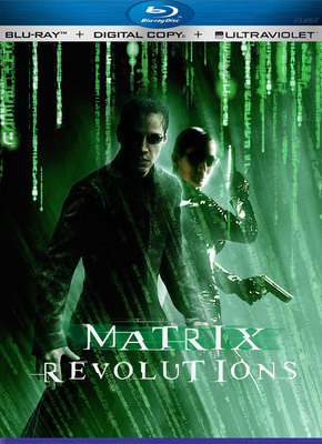 Matrix Revolutions (2003) .avi BDRip AC3 - ITA