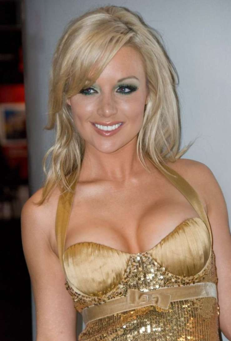 AVN Awards 2008 18