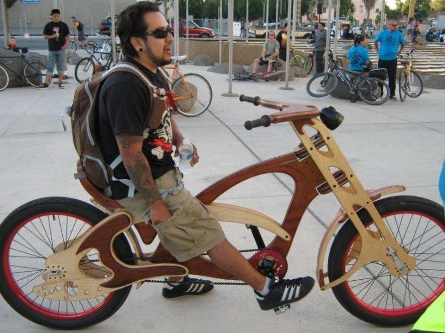 Nietypowe rowery #2 21