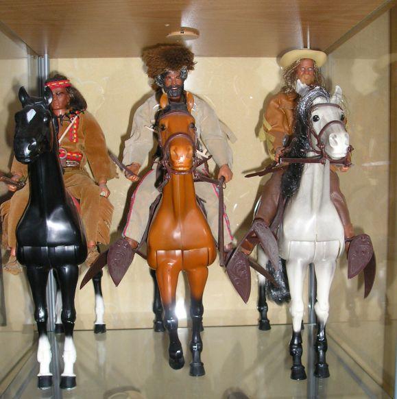 Collezioni Heroes & Horses  di Black Box 3xbjwestern1azbbz