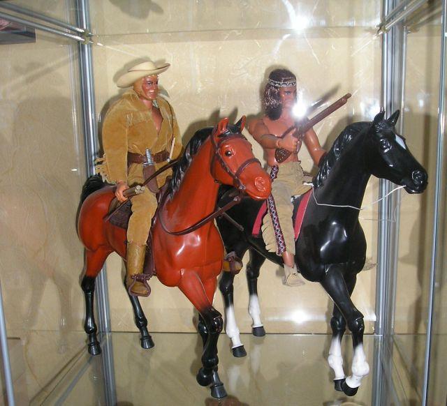 Collezioni Heroes & Horses  di Black Box 3xbjwestern2x8bib