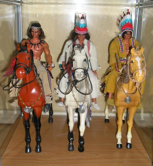 Collezioni Heroes & Horses  di Black Box 3xbjwestern4kux6q