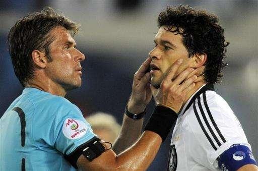 ME 2008: Hiszpania - Niemcy (finał) 13