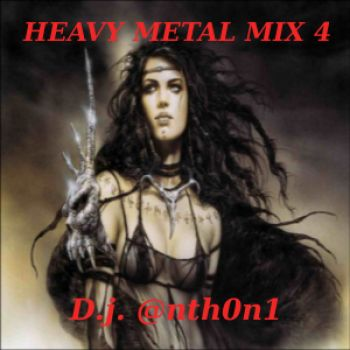 HEAVY METAL MIX 4