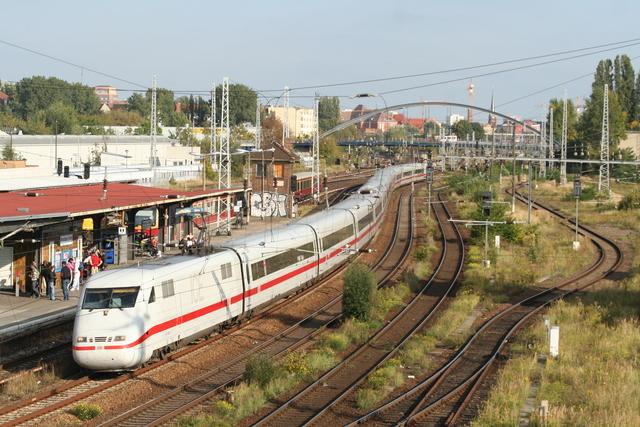 401 502-0 Berlin Warschauer Straße
